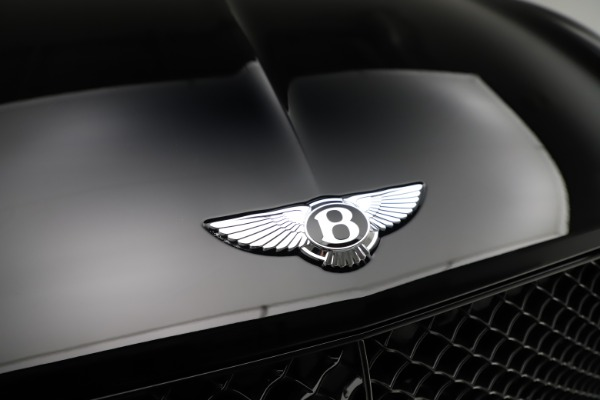 New 2021 Bentley Continental GT V8 for sale Call for price at Pagani of Greenwich in Greenwich CT 06830 14