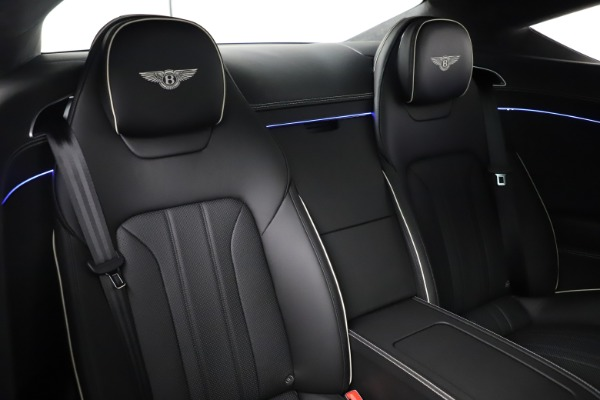 New 2021 Bentley Continental GT V8 for sale Call for price at Pagani of Greenwich in Greenwich CT 06830 24