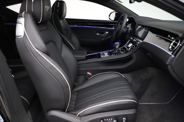 New 2021 Bentley Continental GT V8 for sale Call for price at Pagani of Greenwich in Greenwich CT 06830 27