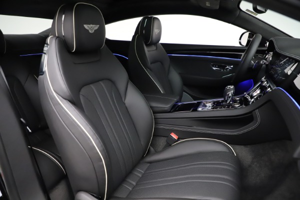 New 2021 Bentley Continental GT V8 for sale Call for price at Pagani of Greenwich in Greenwich CT 06830 28