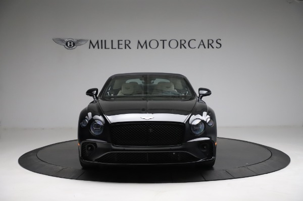 New 2021 Bentley Continental GT V8 for sale Sold at Pagani of Greenwich in Greenwich CT 06830 19