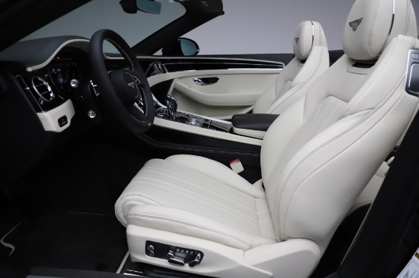 New 2021 Bentley Continental GT V8 for sale Sold at Pagani of Greenwich in Greenwich CT 06830 25