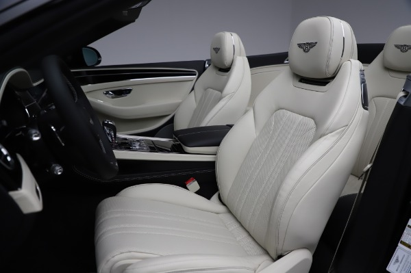 New 2021 Bentley Continental GT V8 for sale Sold at Pagani of Greenwich in Greenwich CT 06830 26
