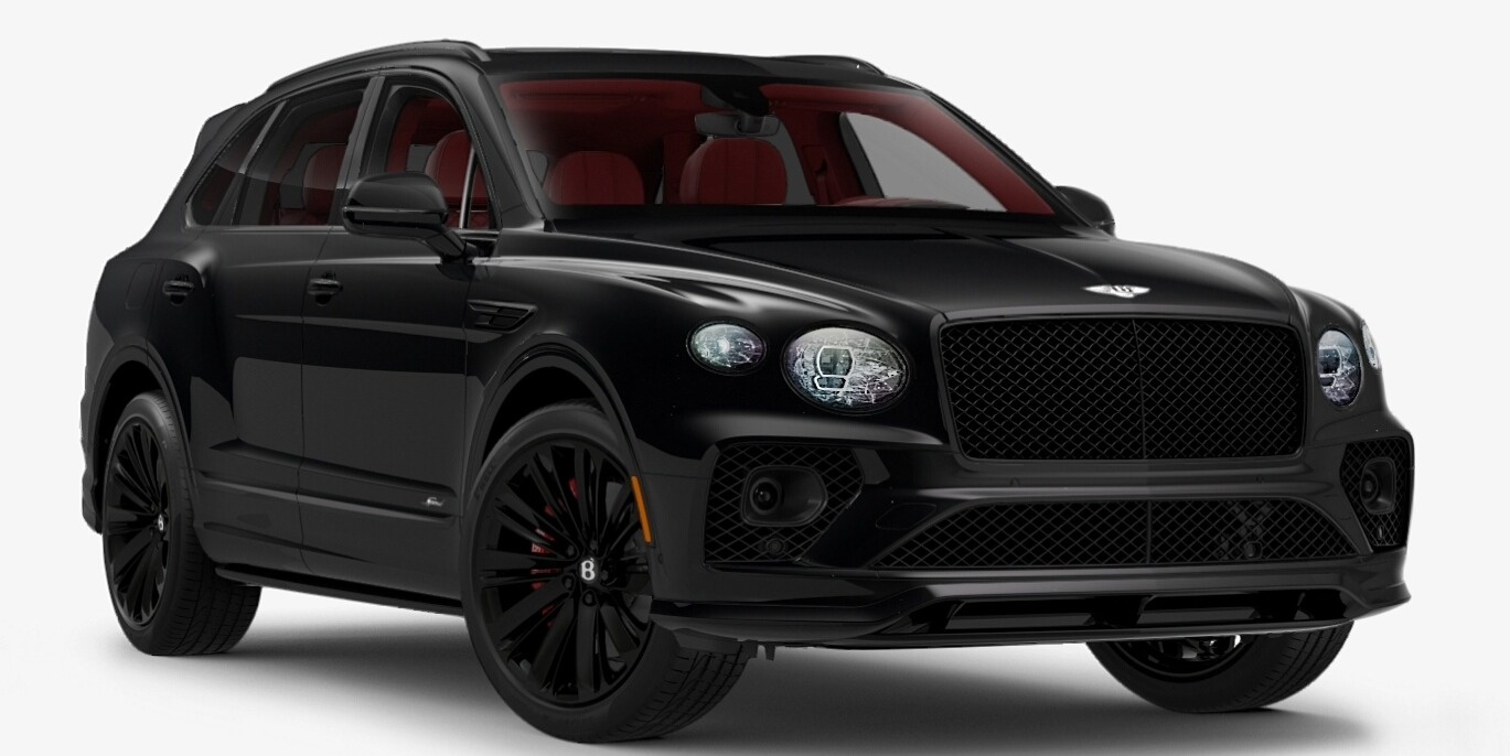 New 2021 Bentley Bentayga Speed Edition for sale $284,335 at Pagani of Greenwich in Greenwich CT 06830 1