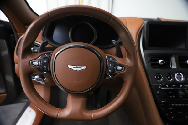 Used 2017 Aston Martin DB11 V12 Coupe for sale $134,900 at Pagani of Greenwich in Greenwich CT 06830 16