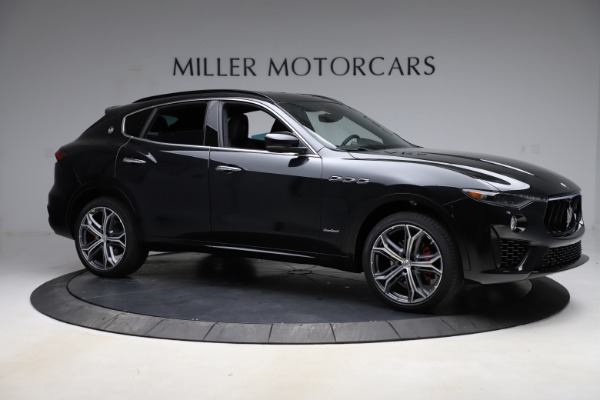New 2021 Maserati Levante Q4 GranSport for sale $94,985 at Pagani of Greenwich in Greenwich CT 06830 10