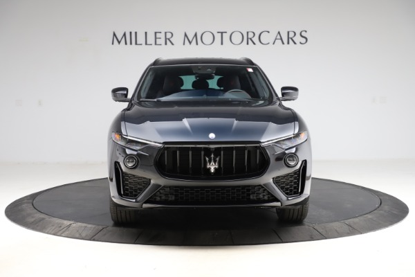 New 2021 Maserati Levante Q4 GranSport for sale $94,985 at Pagani of Greenwich in Greenwich CT 06830 12