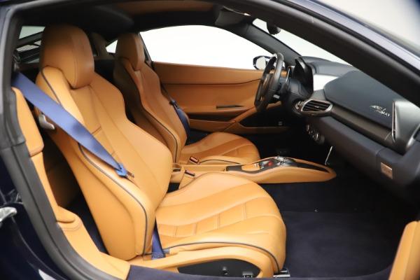 Used 2011 Ferrari 458 Italia for sale Sold at Pagani of Greenwich in Greenwich CT 06830 18
