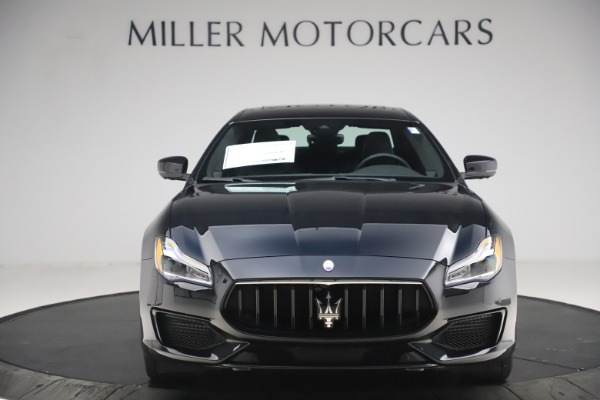 New 2021 Maserati Quattroporte S Q4 GranSport for sale $129,185 at Pagani of Greenwich in Greenwich CT 06830 12