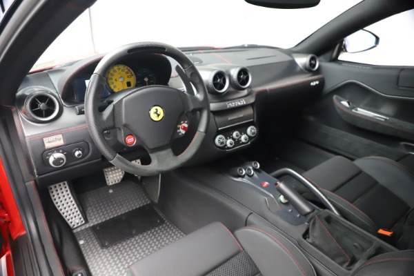 Used 2011 Ferrari 599 GTO for sale $699,900 at Pagani of Greenwich in Greenwich CT 06830 13