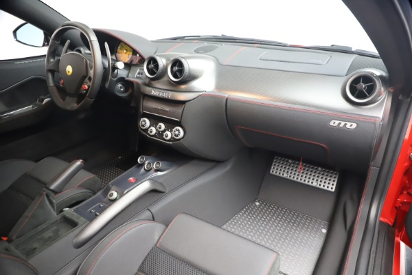 Used 2011 Ferrari 599 GTO for sale $699,900 at Pagani of Greenwich in Greenwich CT 06830 17