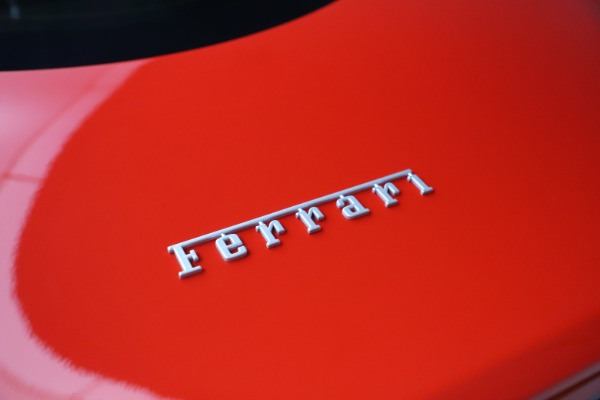 Used 2011 Ferrari 599 GTO for sale $699,900 at Pagani of Greenwich in Greenwich CT 06830 22