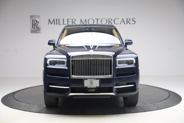 Used 2019 Rolls-Royce Cullinan for sale Sold at Pagani of Greenwich in Greenwich CT 06830 2