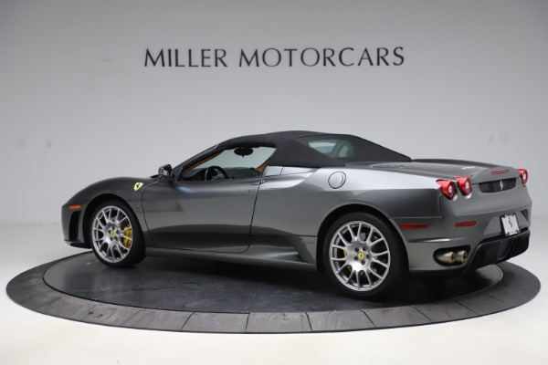 Used 2006 Ferrari F430 Spider for sale $249,900 at Pagani of Greenwich in Greenwich CT 06830 16