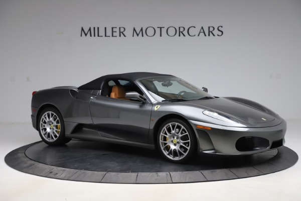 Used 2006 Ferrari F430 Spider for sale $249,900 at Pagani of Greenwich in Greenwich CT 06830 22
