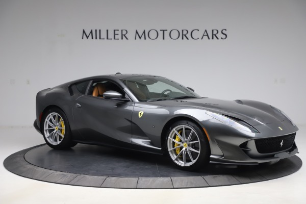 Used 2020 Ferrari 812 Superfast for sale Call for price at Pagani of Greenwich in Greenwich CT 06830 10