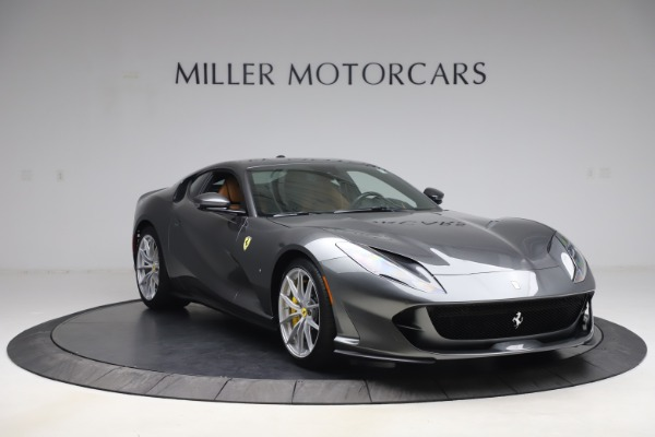 Used 2020 Ferrari 812 Superfast for sale Call for price at Pagani of Greenwich in Greenwich CT 06830 11