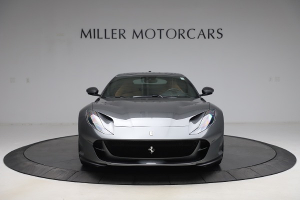 Used 2020 Ferrari 812 Superfast for sale Call for price at Pagani of Greenwich in Greenwich CT 06830 12
