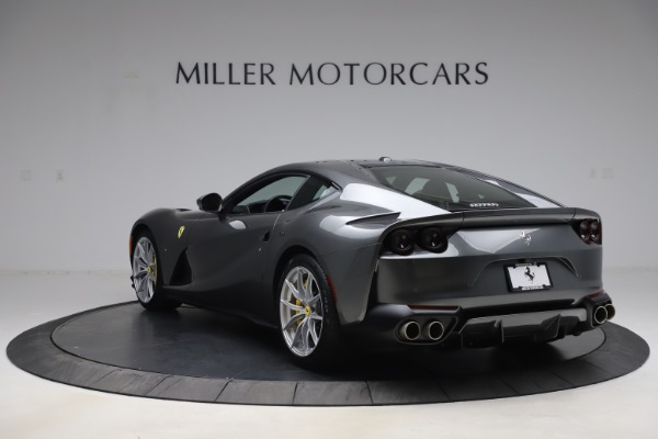 Used 2020 Ferrari 812 Superfast for sale Call for price at Pagani of Greenwich in Greenwich CT 06830 5
