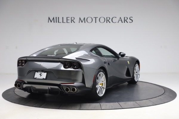 Used 2020 Ferrari 812 Superfast for sale Call for price at Pagani of Greenwich in Greenwich CT 06830 7