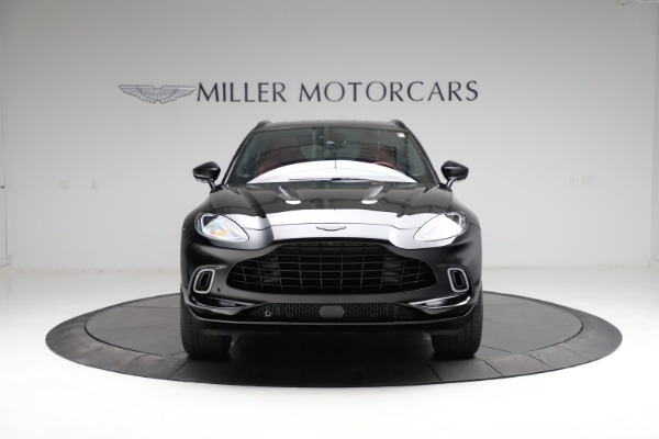New 2021 Aston Martin DBX for sale $200,986 at Pagani of Greenwich in Greenwich CT 06830 11