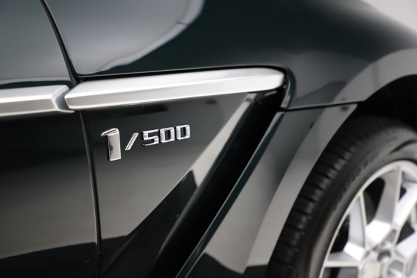 New 2021 Aston Martin DBX SUV for sale $221,386 at Pagani of Greenwich in Greenwich CT 06830 23