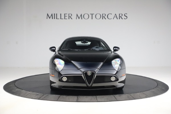 Used 2008 Alfa Romeo 8C Competizione for sale $339,900 at Pagani of Greenwich in Greenwich CT 06830 12