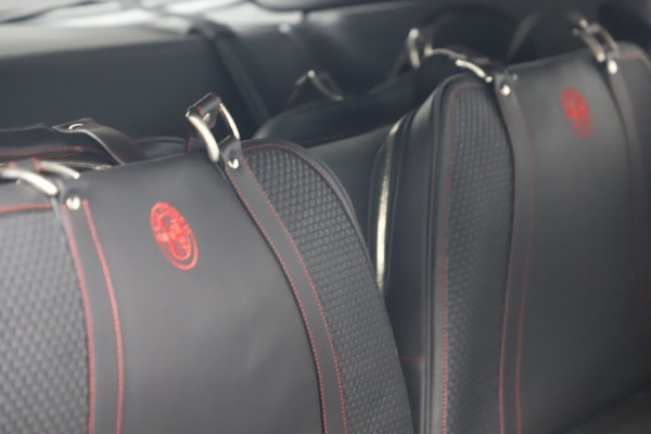 Used 2008 Alfa Romeo 8C Competizione for sale $339,900 at Pagani of Greenwich in Greenwich CT 06830 27