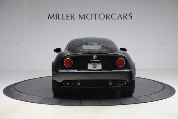 Used 2008 Alfa Romeo 8C Competizione for sale $339,900 at Pagani of Greenwich in Greenwich CT 06830 6