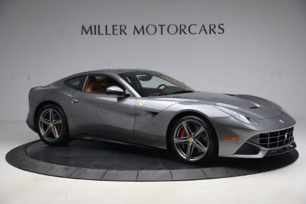 Used 2017 Ferrari F12 Berlinetta for sale $269,900 at Pagani of Greenwich in Greenwich CT 06830 10