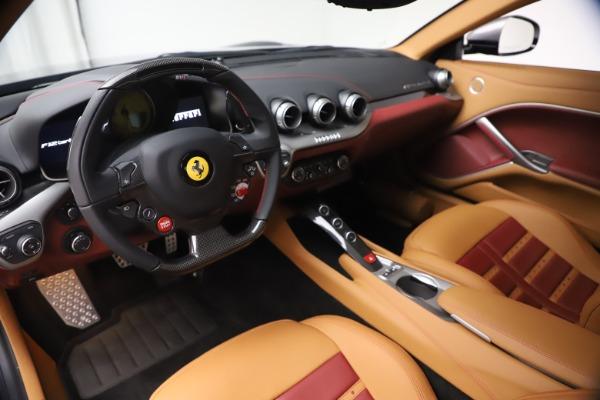 Used 2017 Ferrari F12 Berlinetta for sale $269,900 at Pagani of Greenwich in Greenwich CT 06830 13