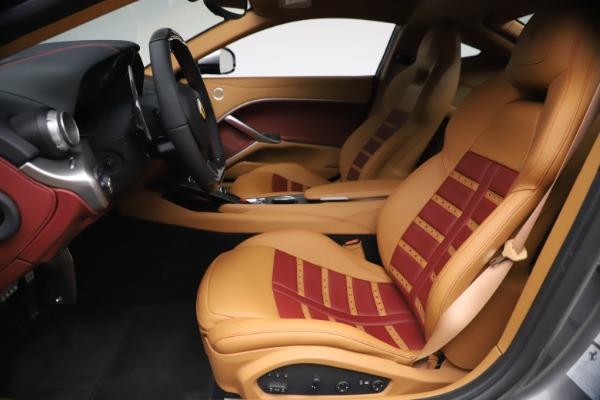 Used 2017 Ferrari F12 Berlinetta for sale $269,900 at Pagani of Greenwich in Greenwich CT 06830 14