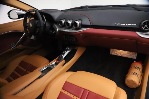 Used 2017 Ferrari F12 Berlinetta for sale $269,900 at Pagani of Greenwich in Greenwich CT 06830 19
