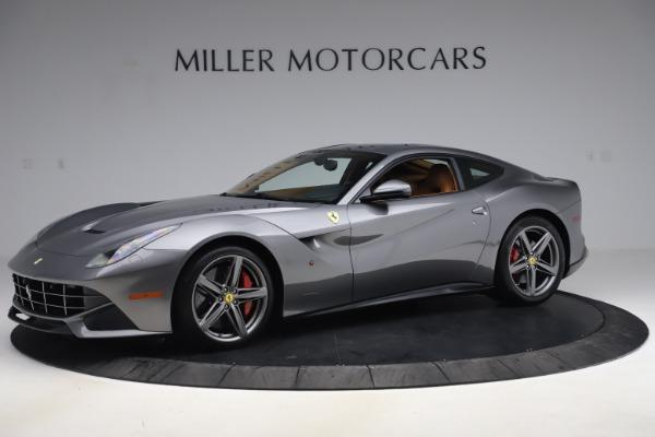 Used 2017 Ferrari F12 Berlinetta for sale $269,900 at Pagani of Greenwich in Greenwich CT 06830 2