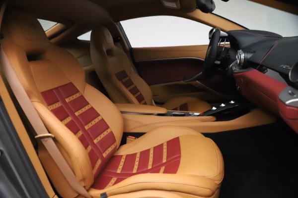 Used 2017 Ferrari F12 Berlinetta for sale $269,900 at Pagani of Greenwich in Greenwich CT 06830 20