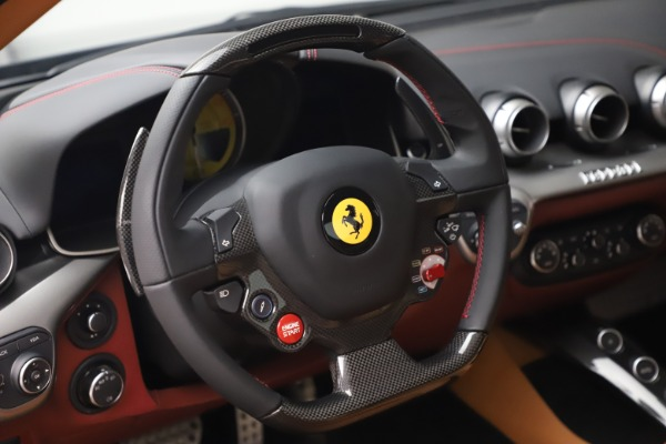 Used 2017 Ferrari F12 Berlinetta for sale $269,900 at Pagani of Greenwich in Greenwich CT 06830 23