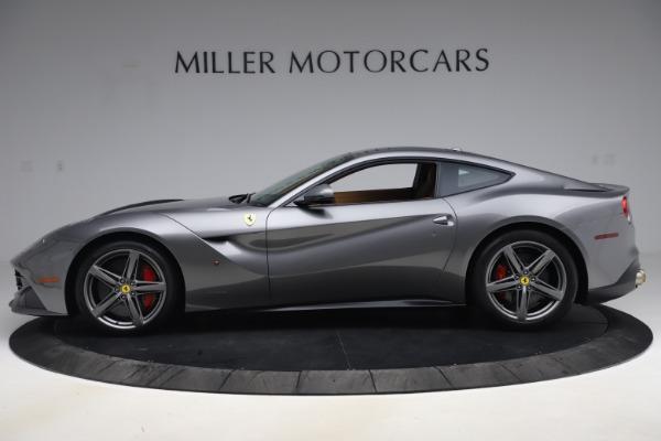 Used 2017 Ferrari F12 Berlinetta for sale $269,900 at Pagani of Greenwich in Greenwich CT 06830 3