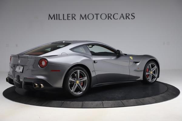 Used 2017 Ferrari F12 Berlinetta for sale $269,900 at Pagani of Greenwich in Greenwich CT 06830 8