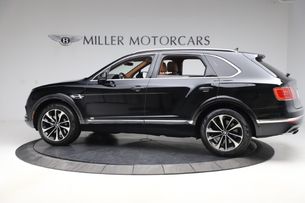 Used 2018 Bentley Bentayga Onyx Edition for sale $144,900 at Pagani of Greenwich in Greenwich CT 06830 4