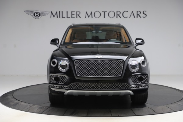Used 2018 Bentley Bentayga Onyx Edition for sale $144,900 at Pagani of Greenwich in Greenwich CT 06830 8