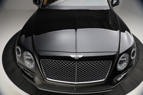 Used 2018 Bentley Bentayga Onyx Edition for sale $144,900 at Pagani of Greenwich in Greenwich CT 06830 9