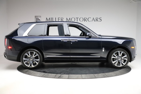 Used 2019 Rolls-Royce Cullinan for sale $349,900 at Pagani of Greenwich in Greenwich CT 06830 10