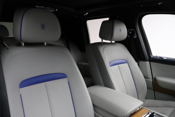 Used 2019 Rolls-Royce Cullinan for sale $349,900 at Pagani of Greenwich in Greenwich CT 06830 16