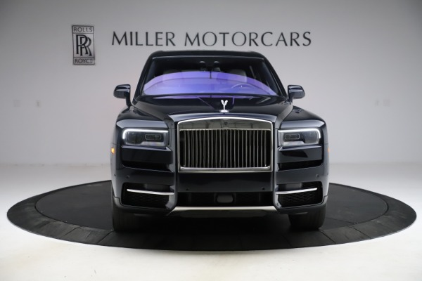 Used 2019 Rolls-Royce Cullinan for sale $349,900 at Pagani of Greenwich in Greenwich CT 06830 2