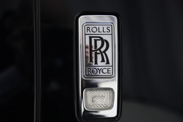 Used 2019 Rolls-Royce Cullinan for sale $349,900 at Pagani of Greenwich in Greenwich CT 06830 24
