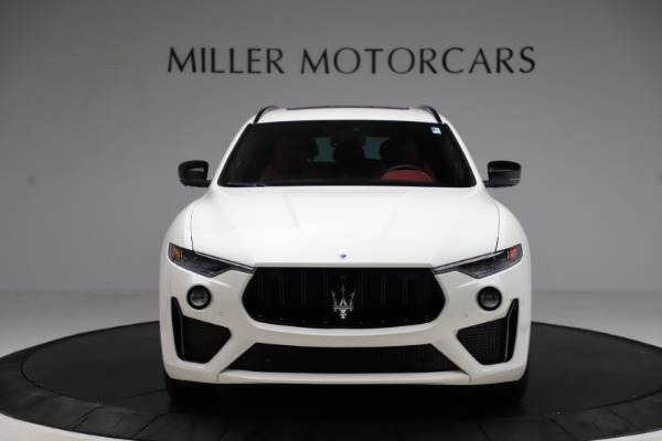 New 2021 Maserati Levante GTS for sale $140,585 at Pagani of Greenwich in Greenwich CT 06830 12