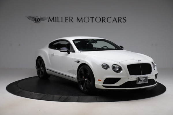 Used 2017 Bentley Continental GT V8 S for sale Call for price at Pagani of Greenwich in Greenwich CT 06830 11