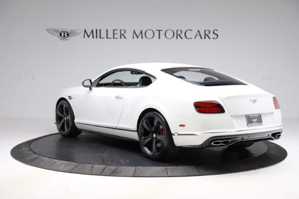 Used 2017 Bentley Continental GT V8 S for sale Call for price at Pagani of Greenwich in Greenwich CT 06830 5