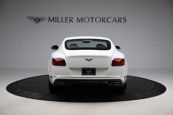 Used 2017 Bentley Continental GT V8 S for sale Call for price at Pagani of Greenwich in Greenwich CT 06830 6