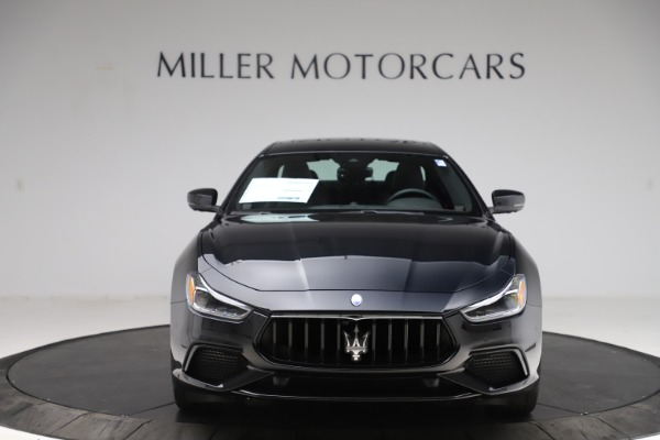 New 2021 Maserati Ghibli S Q4 GranSport for sale $98,035 at Pagani of Greenwich in Greenwich CT 06830 12